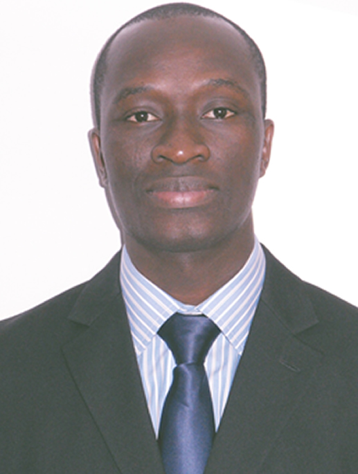 Mouhamadou Lamine KANE
