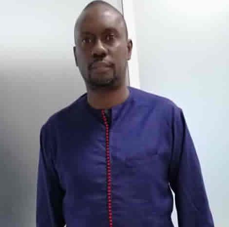 Amadou Lamine KANE